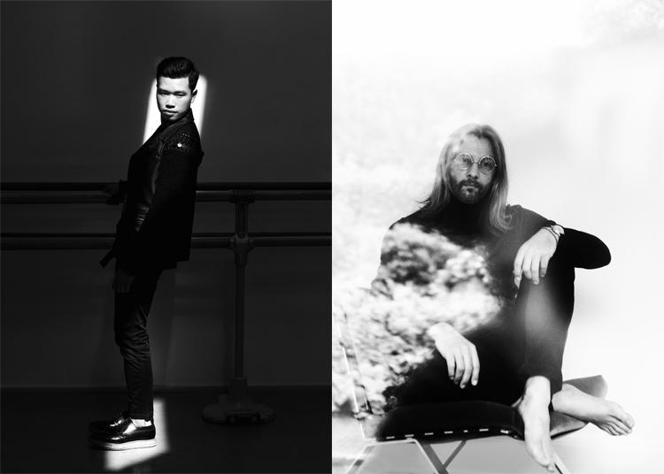 1 Ny serie - Baixiang Chen & Henrik Haue