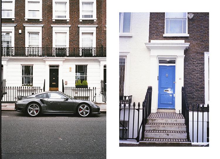 Chelsea - London 3