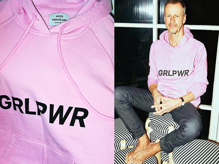 GRLPWR MADS 7