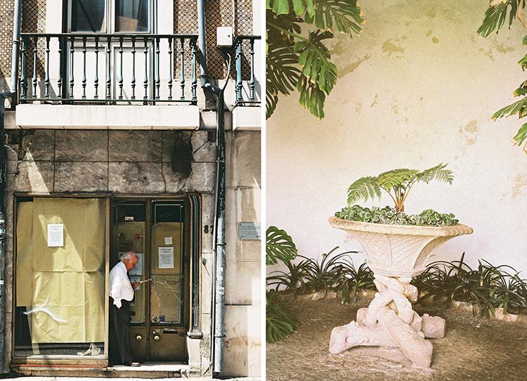 Lissabon Cascais vibes 19