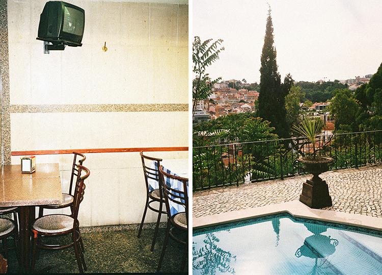 Lissabon Cascais vibes 23