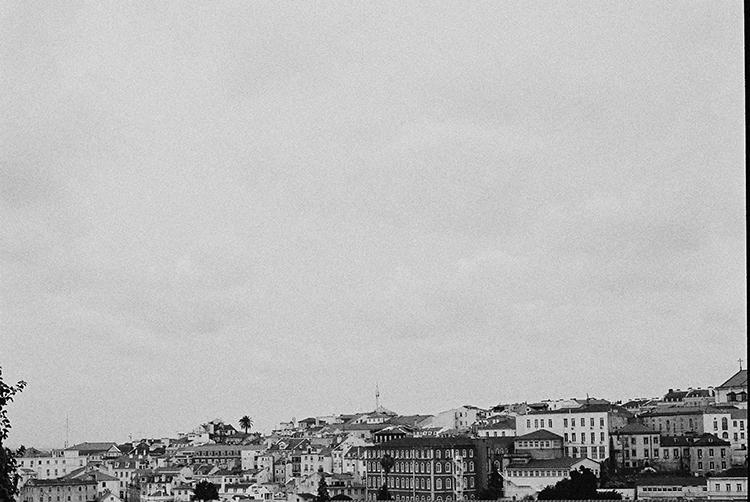 Lissabon Cascais vibes 24