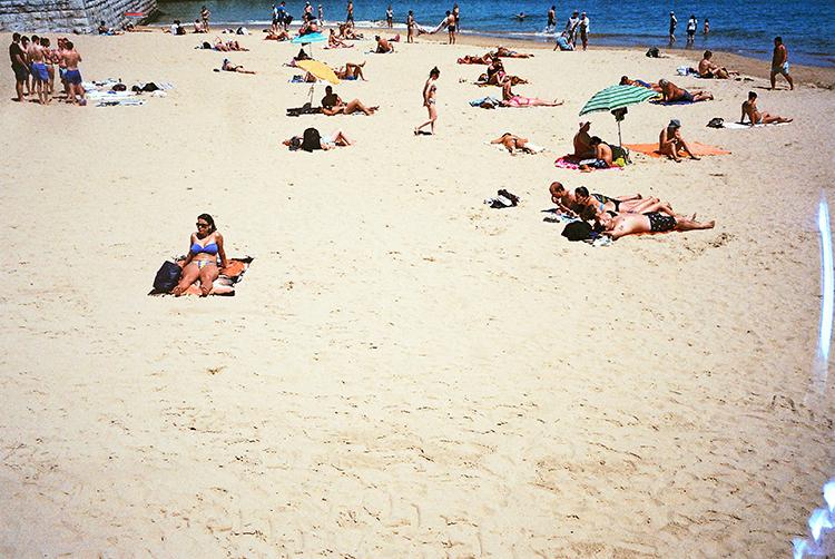 Lissabon Cascais vibes 4