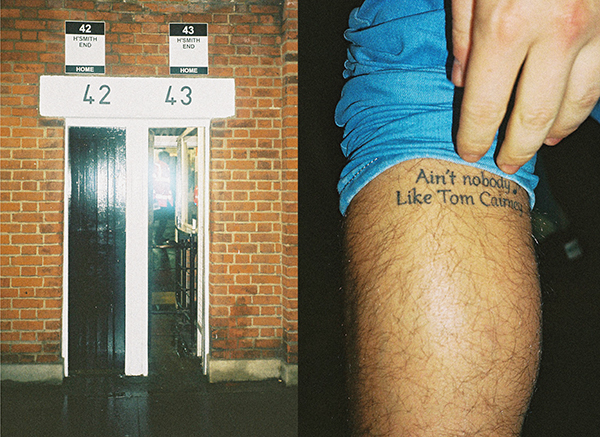 London Vibes 2