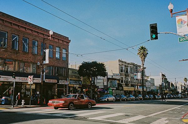 San Fransisco 1