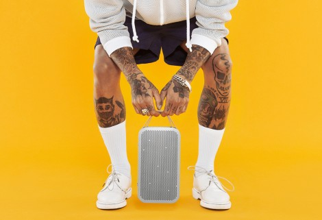 BeoPlay A2 Campaign