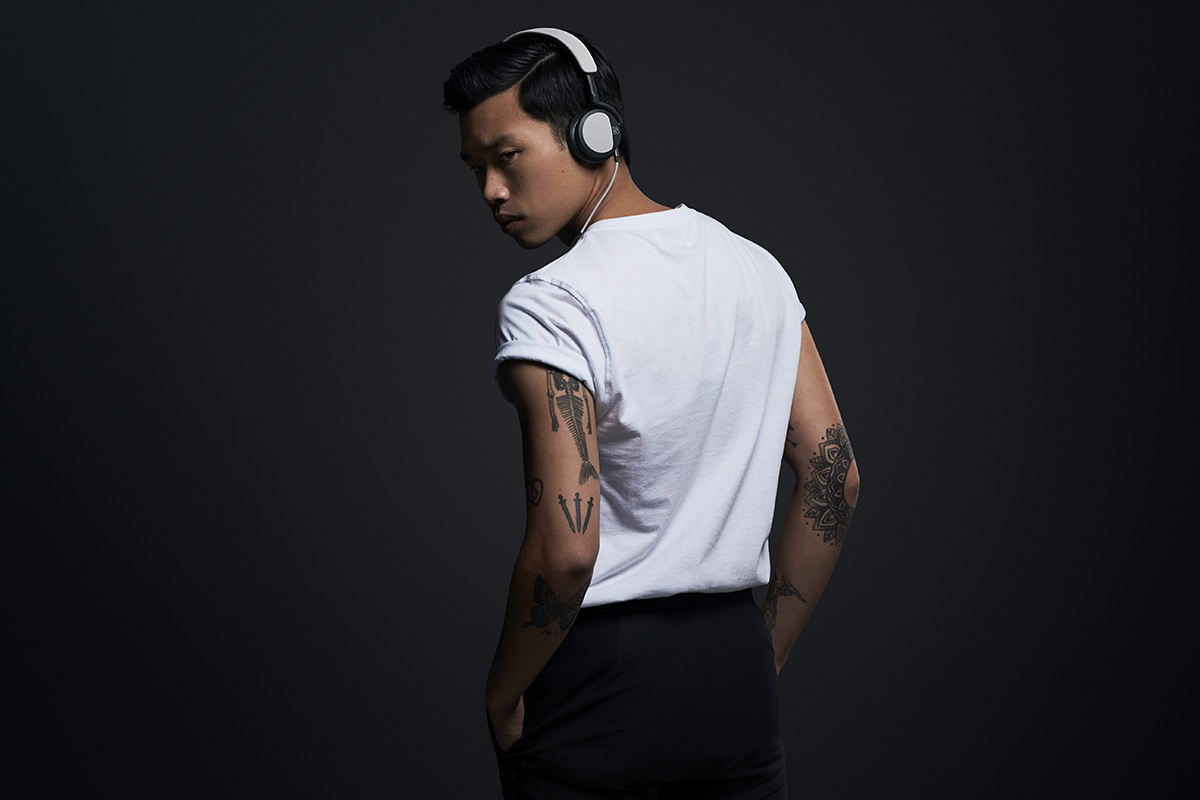 BeoPlay H2 Campaign