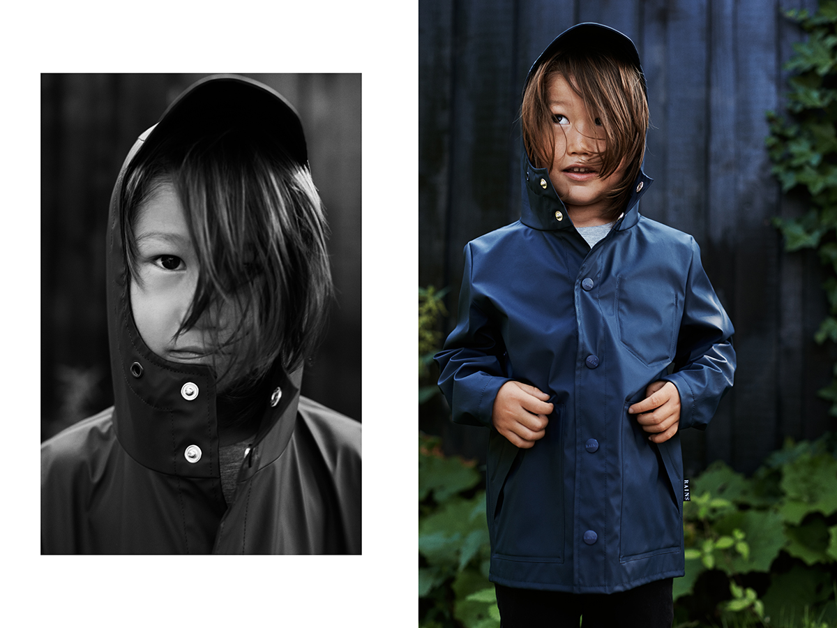 Mads Nørgaard Kids Campaign