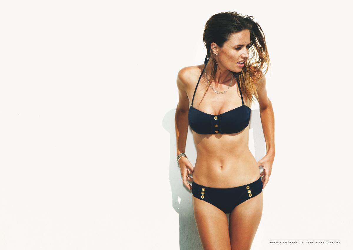 Vero Moda Intimates SS14 Campaign