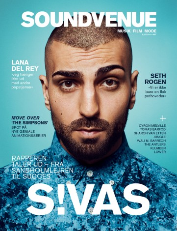 Sivas July 2014 – Soundvenue