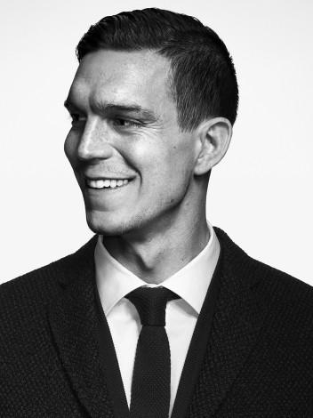 Daniel Agger March 2015 – Euroman