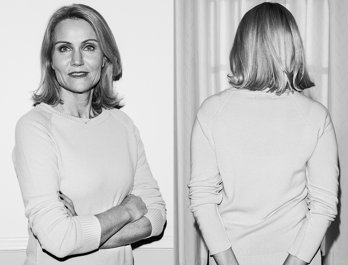 The Danish Prime Minister Helle Thorning Schmidt April 2015 – Eurowoman