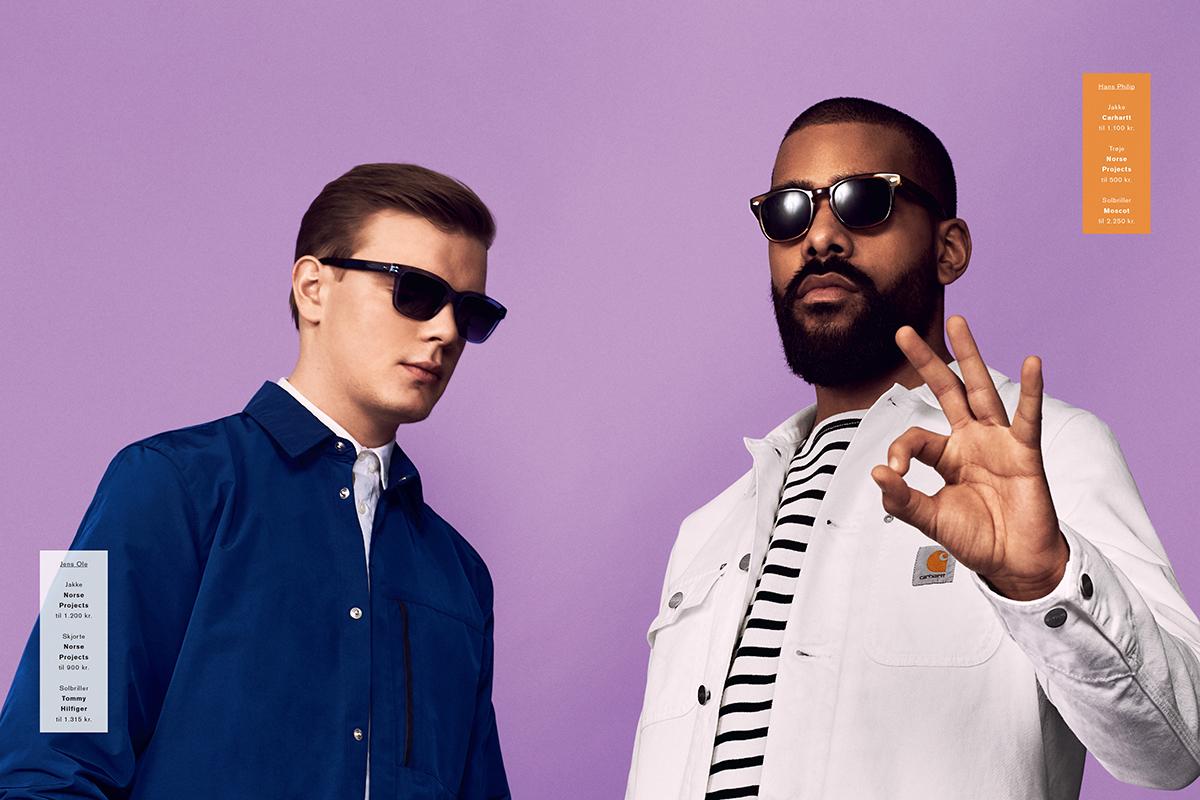 The new danish hip hop generation April 2015 – Euroman
