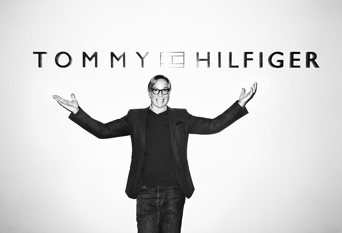 Tommy Hilfiger April 2015 – Euroman