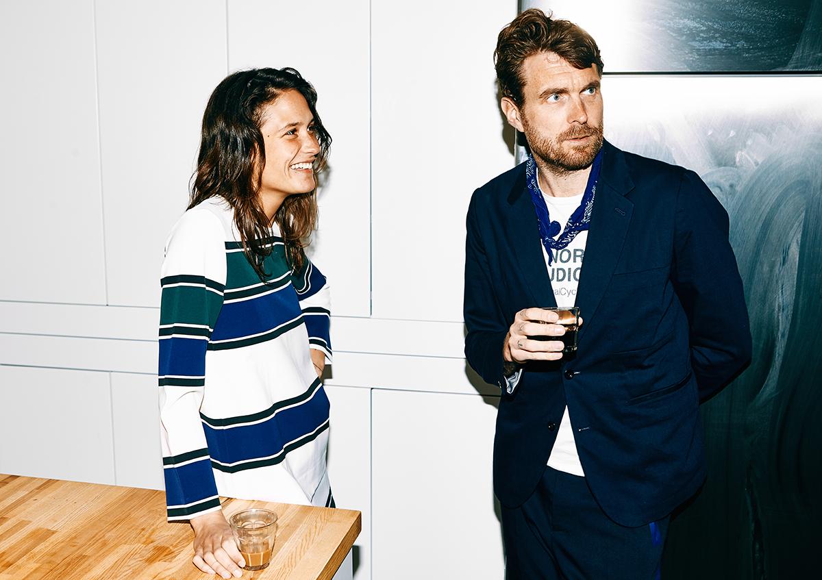 Emma Leth & Karl Oskar