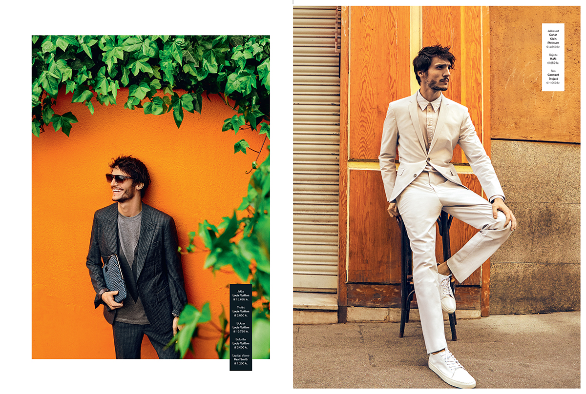 Editorial July 2015 – Euroman