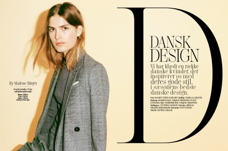 Danish Design August 2015 – Eurowoman