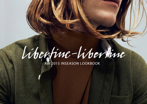Libertine Libertine AW15 Inseason