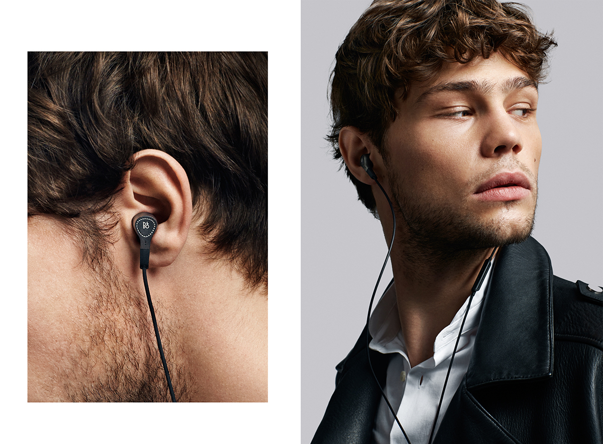 BeoPlay H3 Campaign