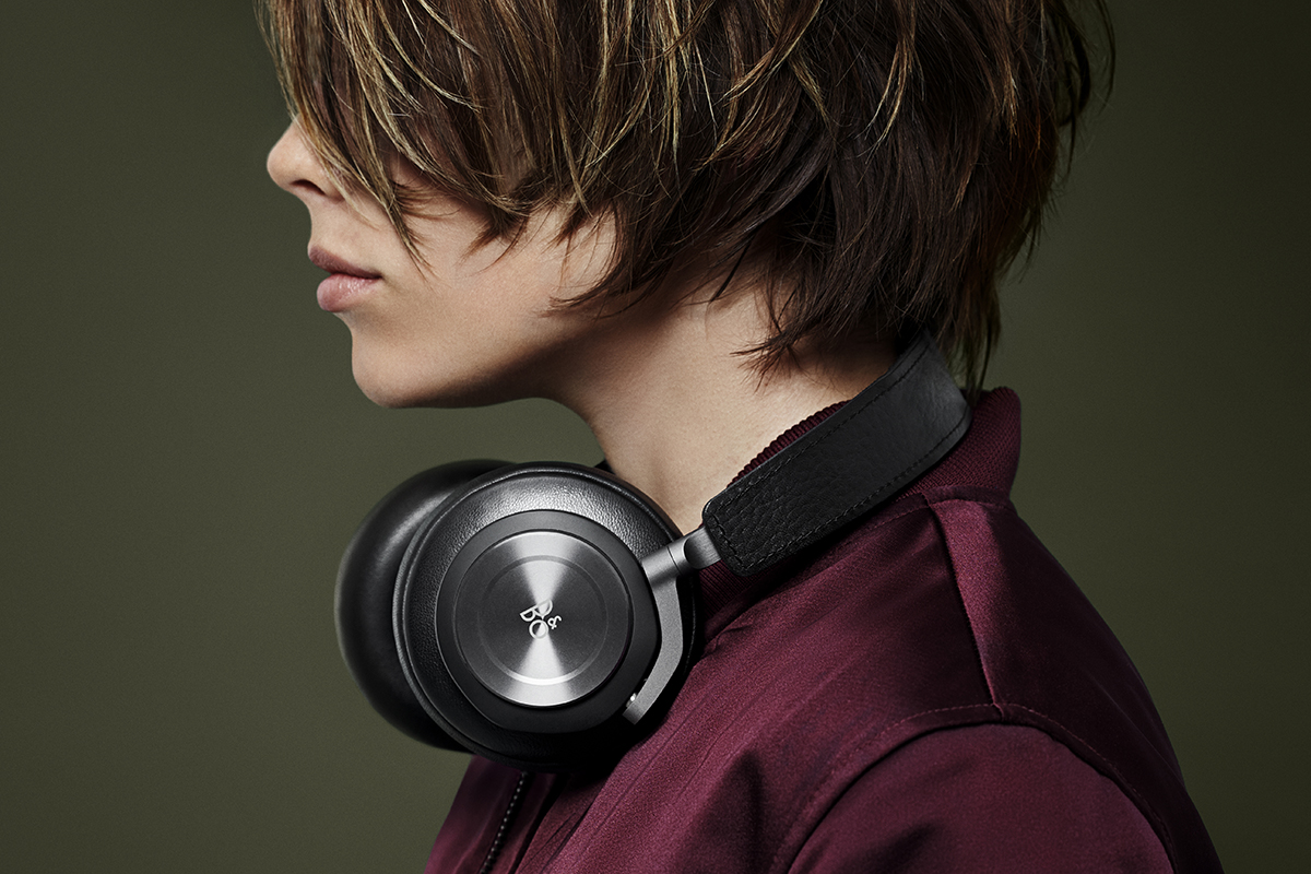 BeoPlay H7 Campaign