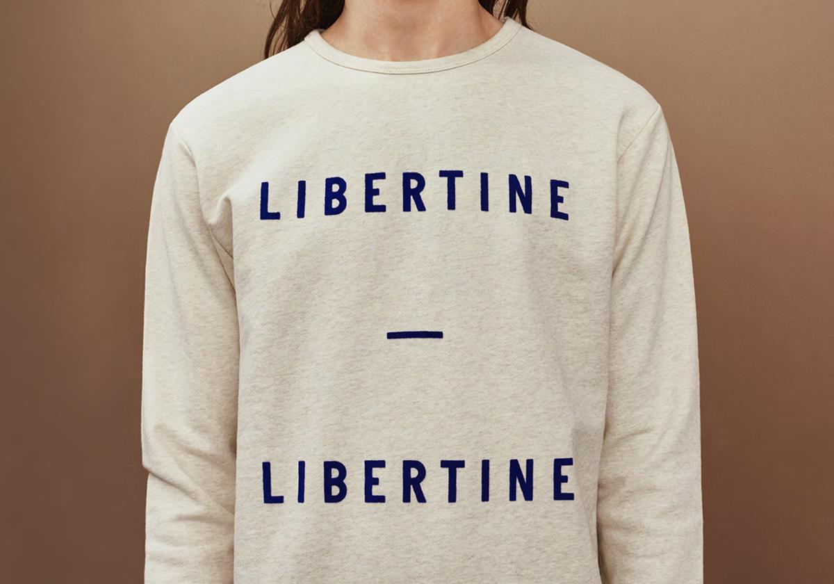 Libertine Libertine AW16