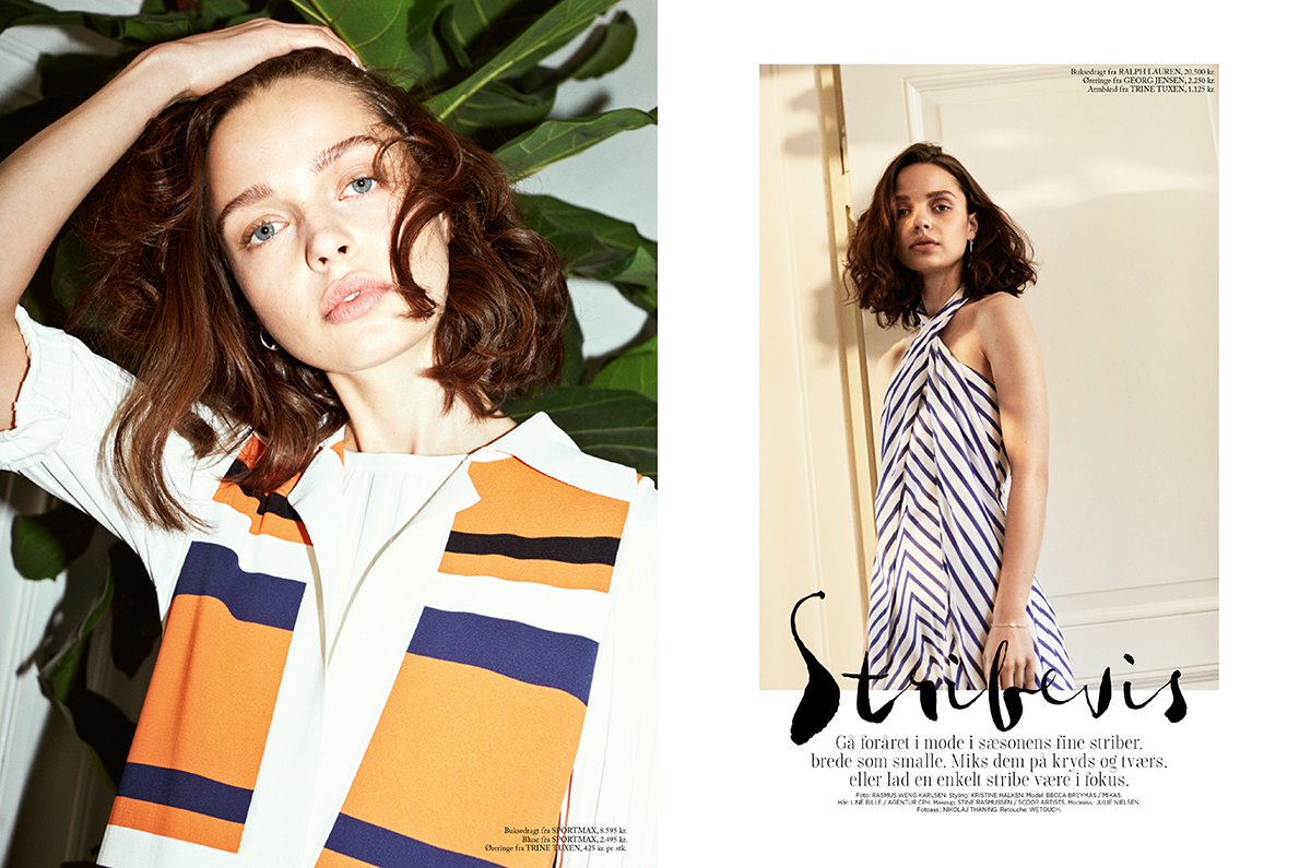 Editorial April 2016 – Eurowoman