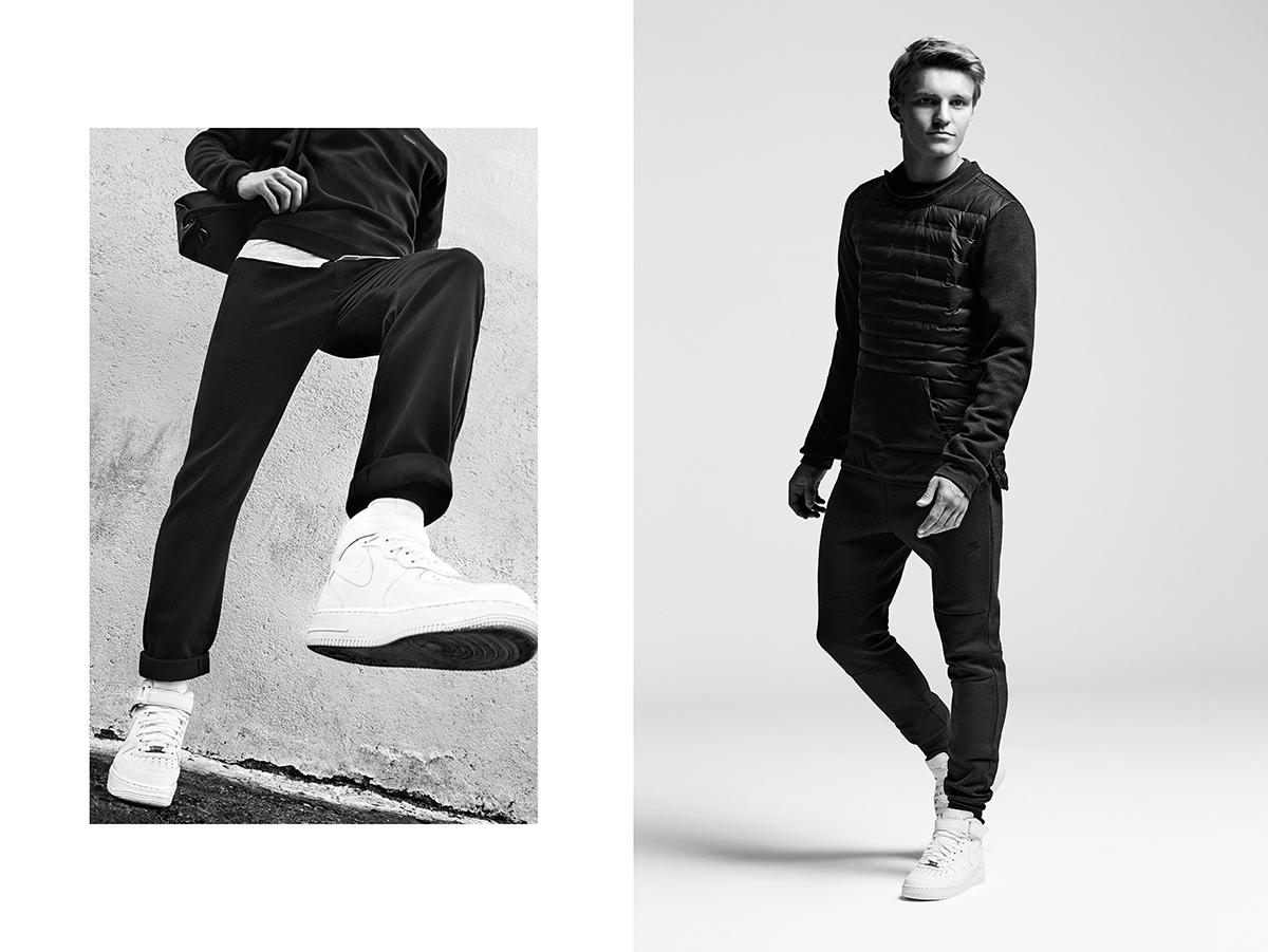 Nike Football Martin Ødegaard