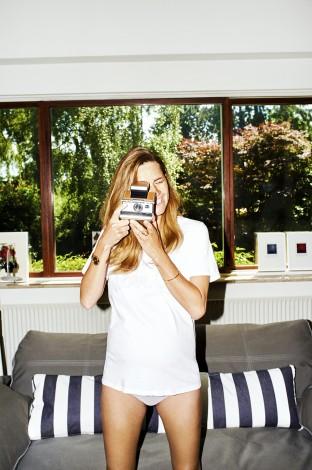 Maria Gregersen August 2016 – Eurowoman