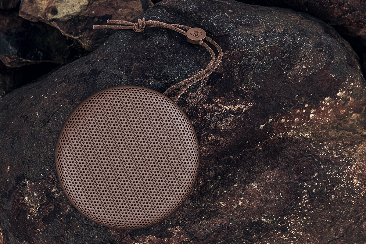 Beoplay AW16 Collection