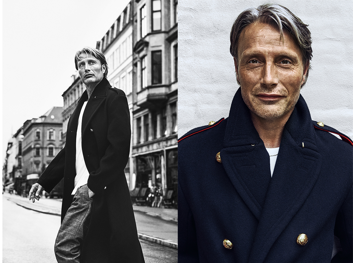 1000+ Images About Mads Mikkelsen On Pinterest