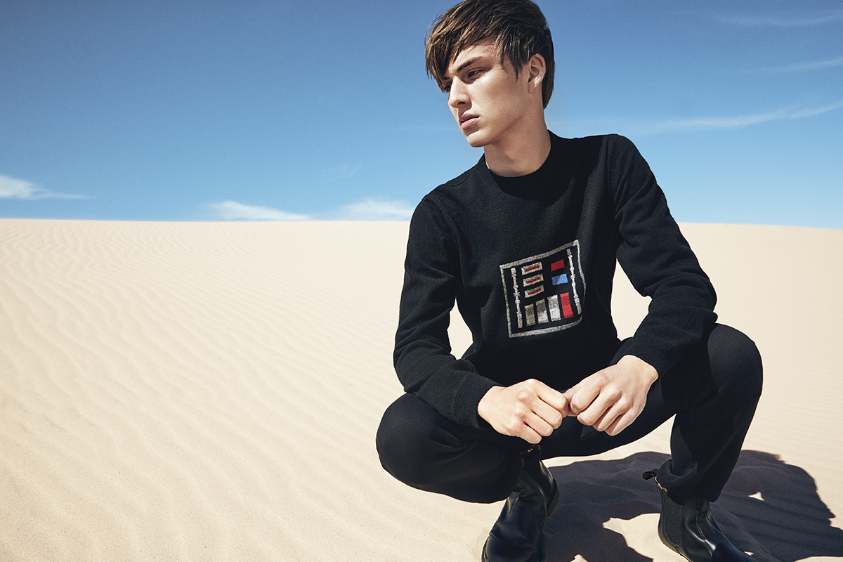 Le Fix X Star wars Collab