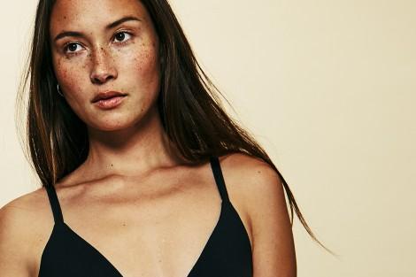 Organic Basic Woman
