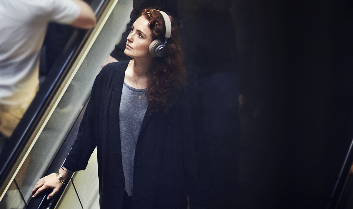 BeoPlay H9 Campaign