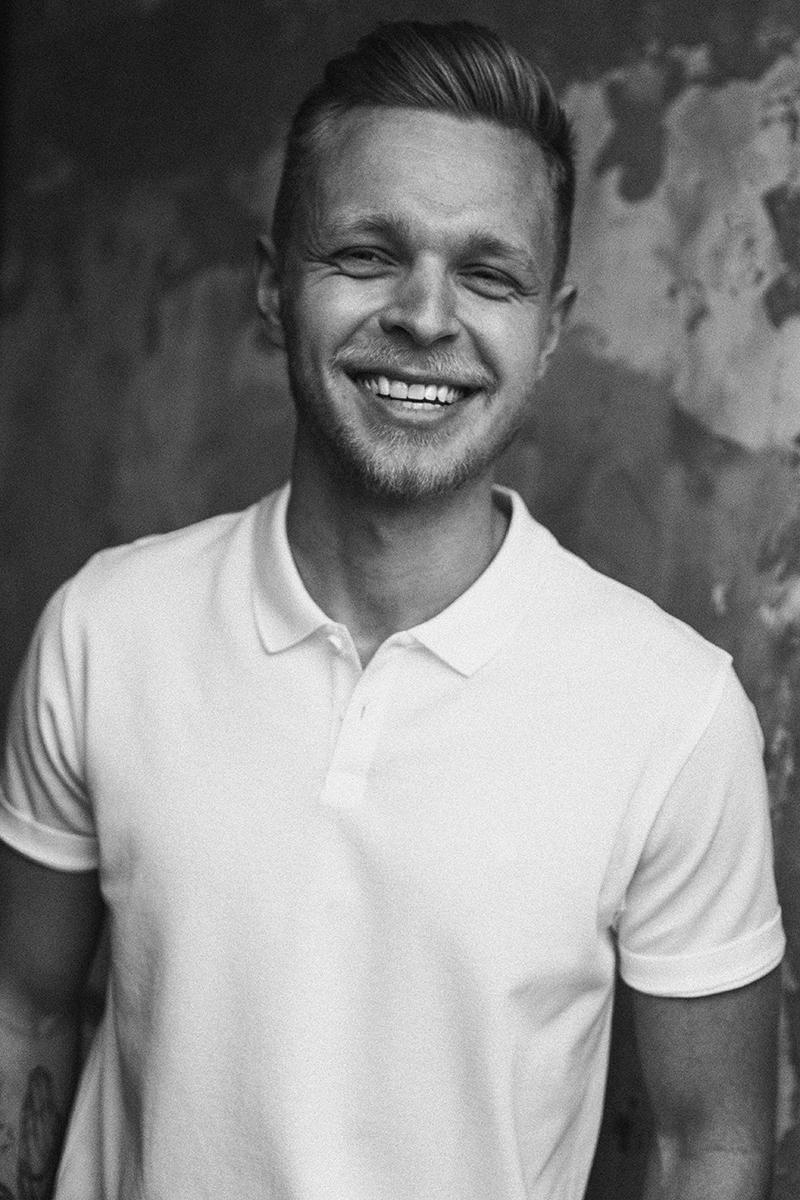 Kevin Magnussen June 2017 – Euroman