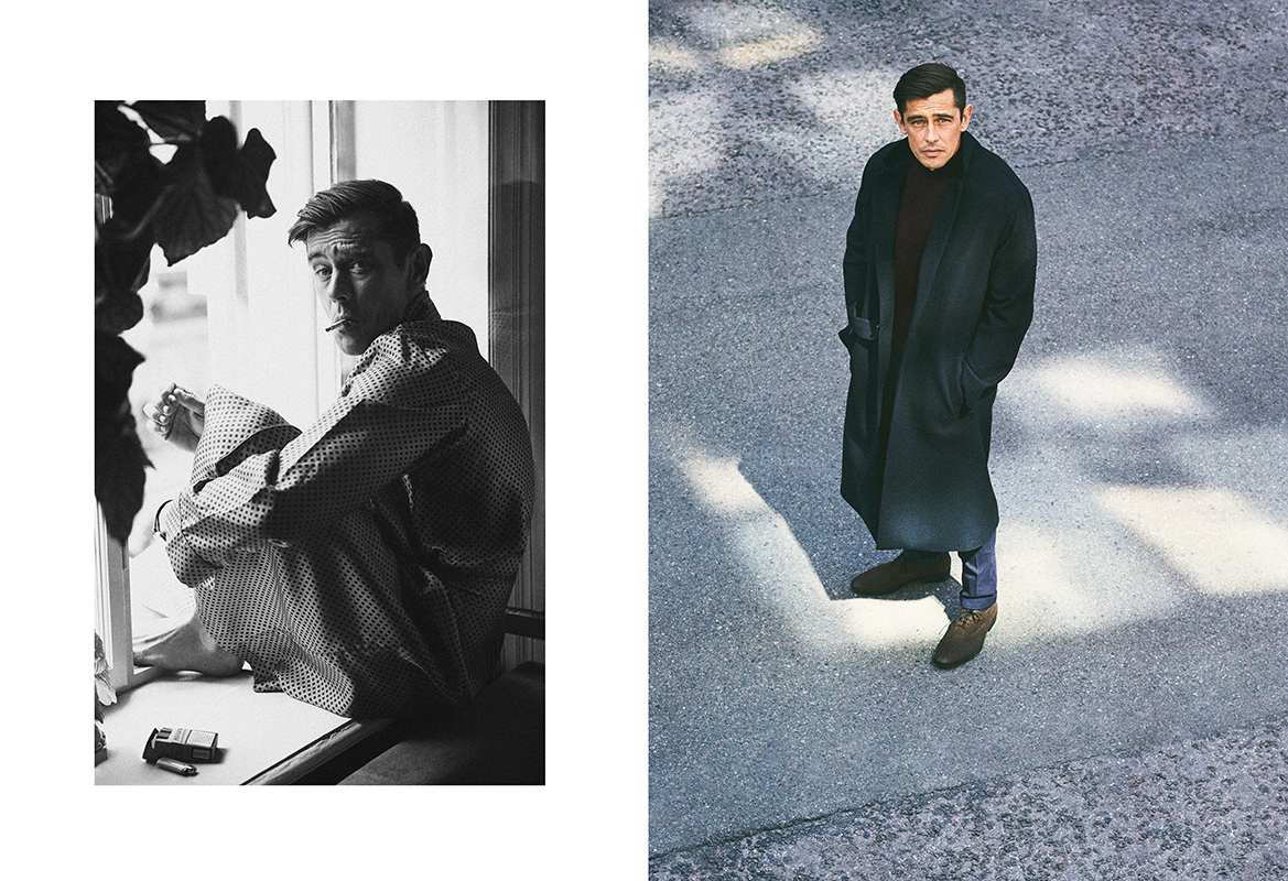 Werner Schreyer Editorial October 2017 – Euroman