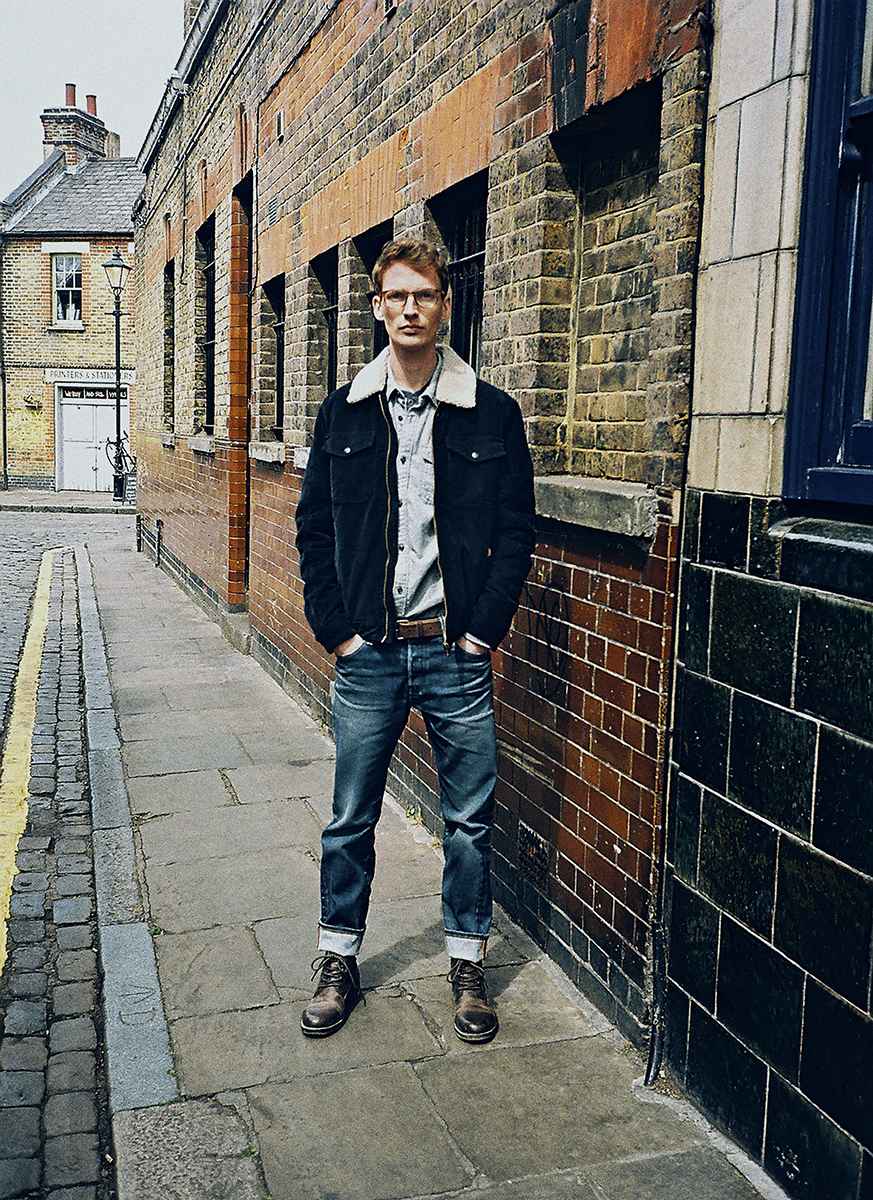 Jack & Jones Real People Real Denim AW18