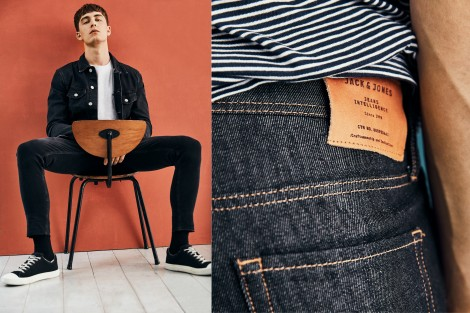 Jack & Jones Denim trends 18