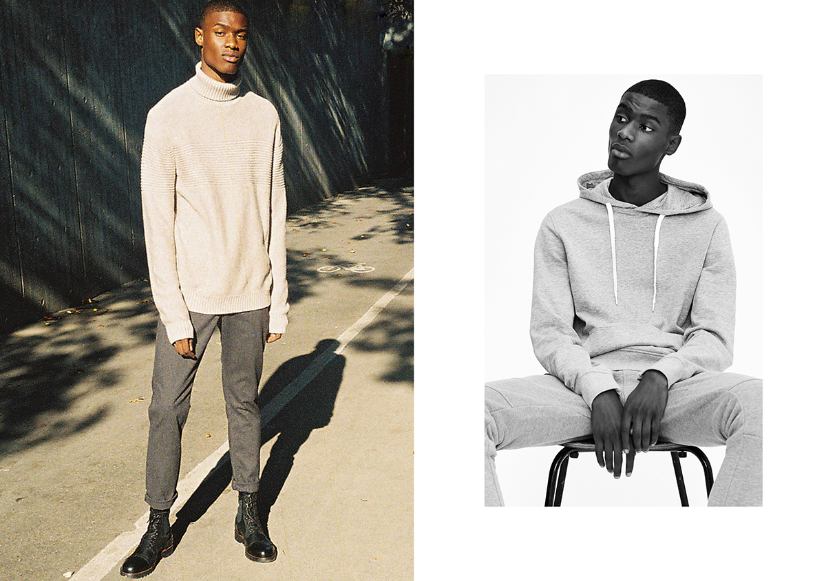 Jack & Jones Autum & Basic  18