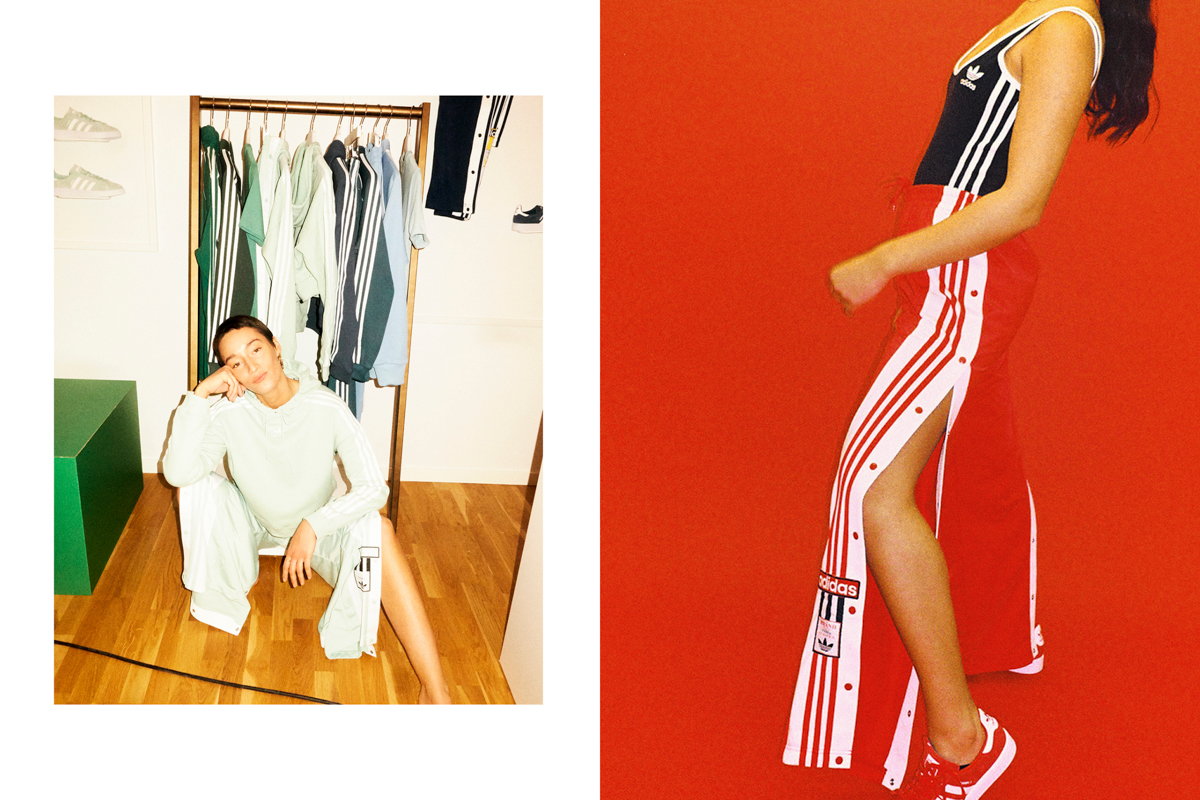 Adidas originals – Adicolor Campaign