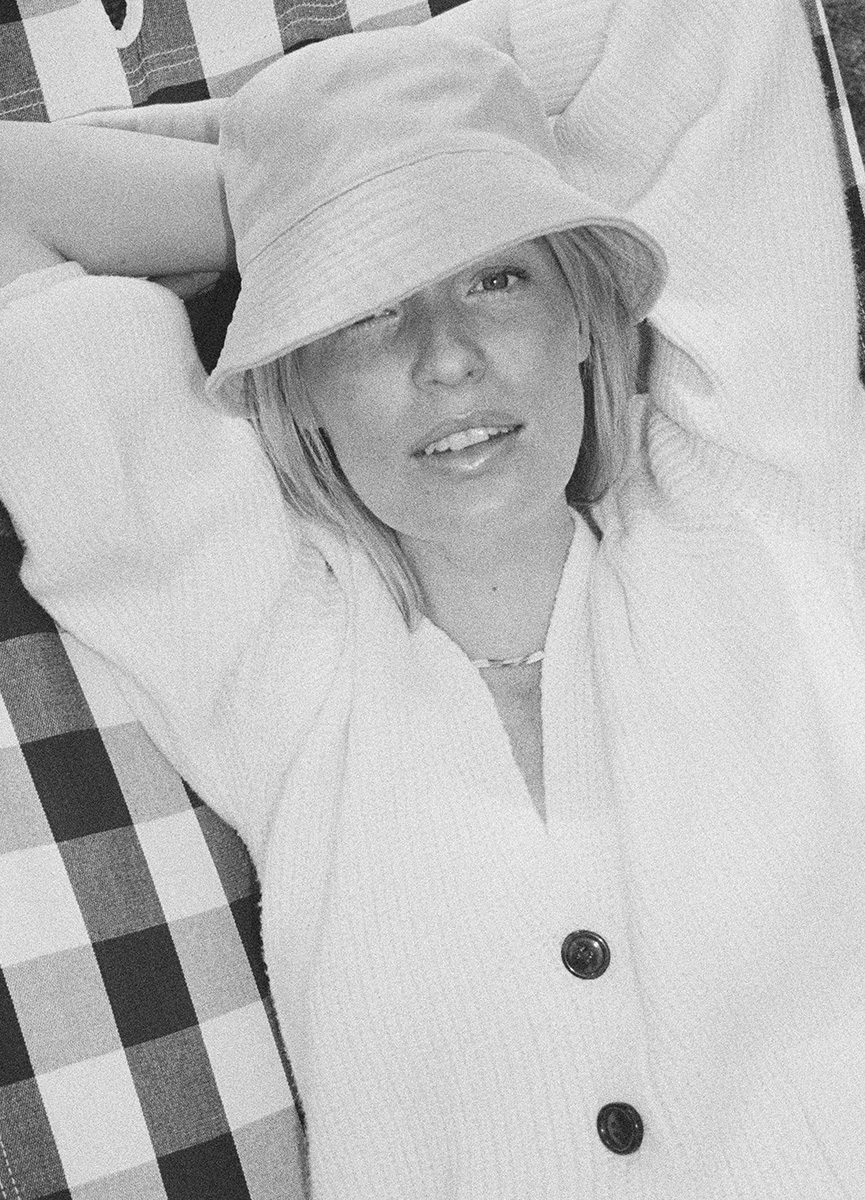 Caroline Winberg September 2018 – Eurowoman