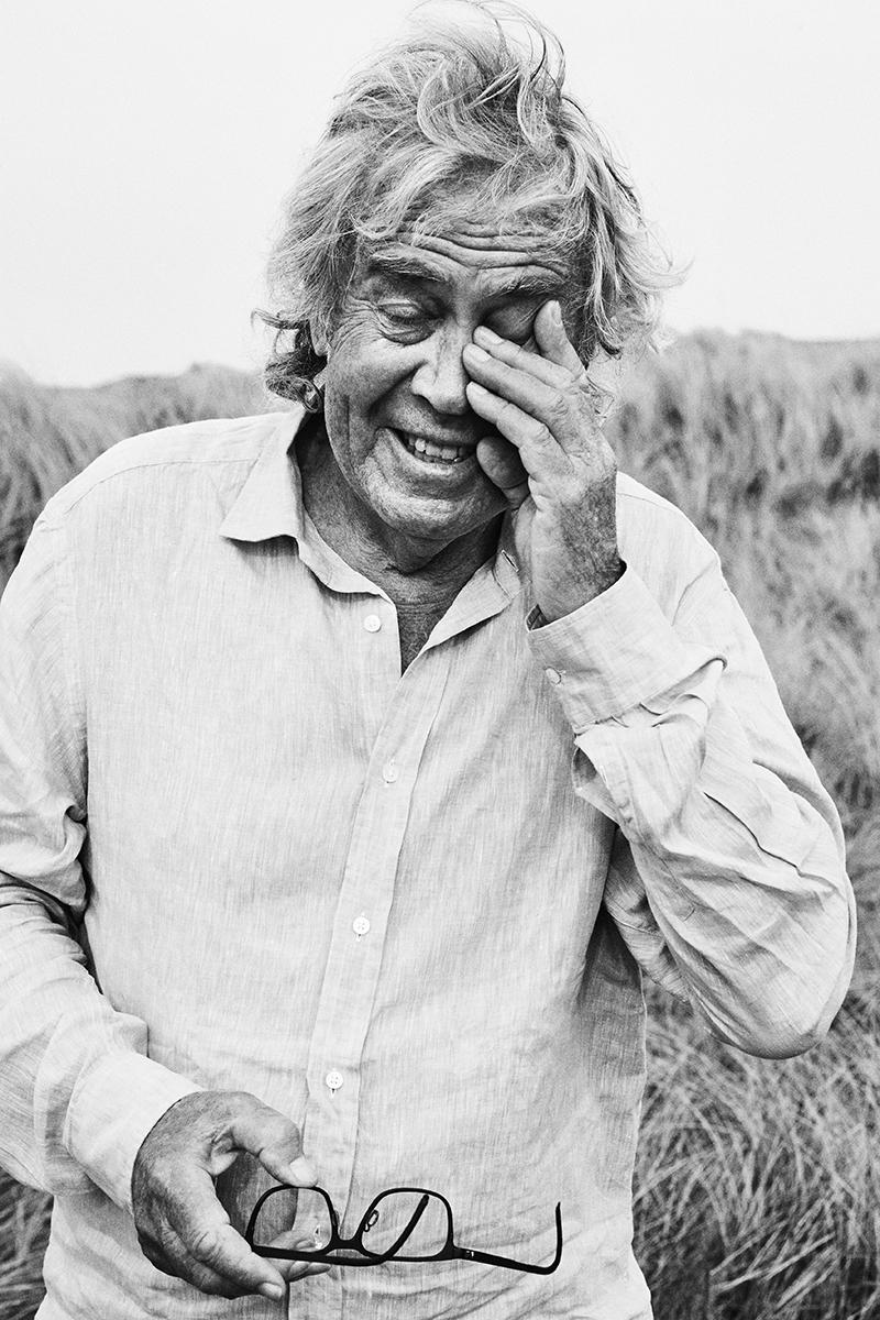 Jørgen Leth August 2017 – Euroman