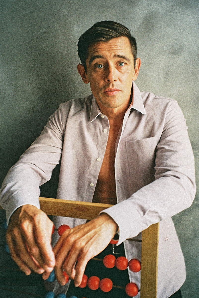 Werner Schreyer Editorial – Euroman