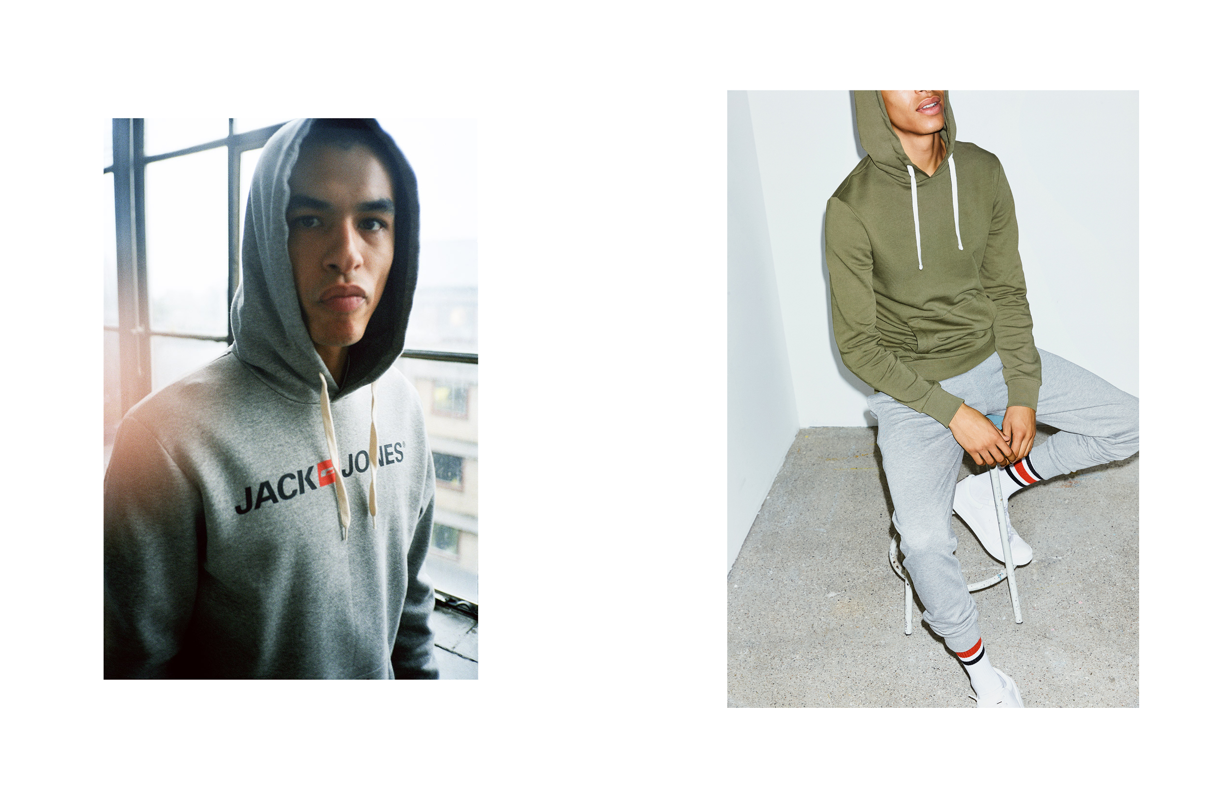 Jack & Jones Essentials Noos 18