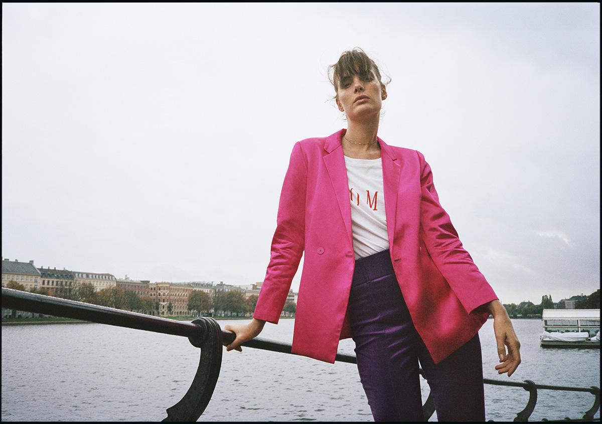 Jessi Ann January 2018 – Eurowoman