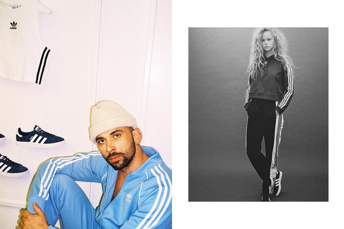 Adidas originals – Adicolor Campaign