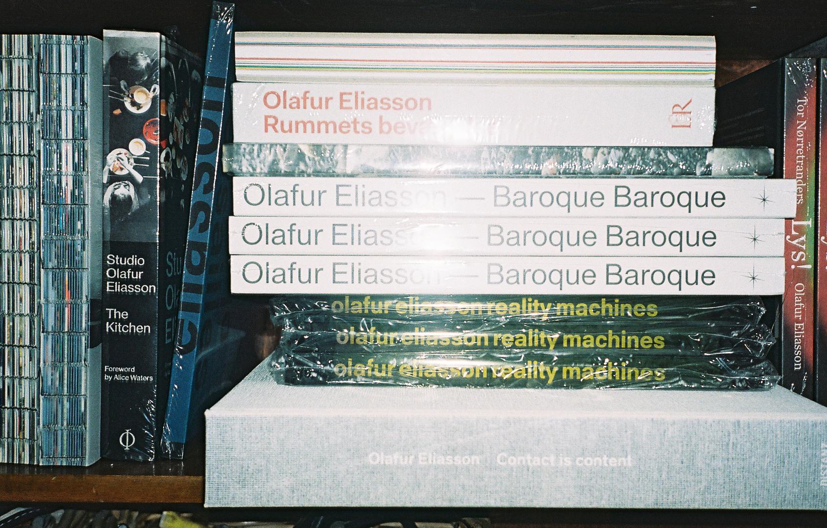 Olafur Eliason