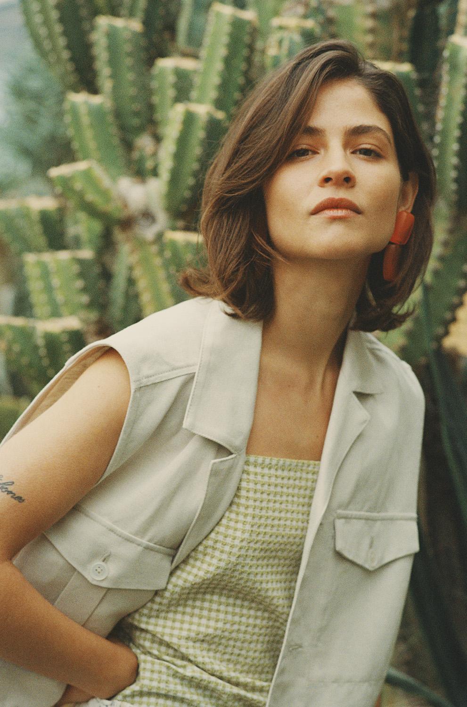 Alba Galocha April 2019 – Eurowoman