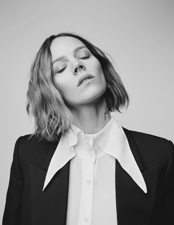Freja Beha May 2019 – Eurowoman