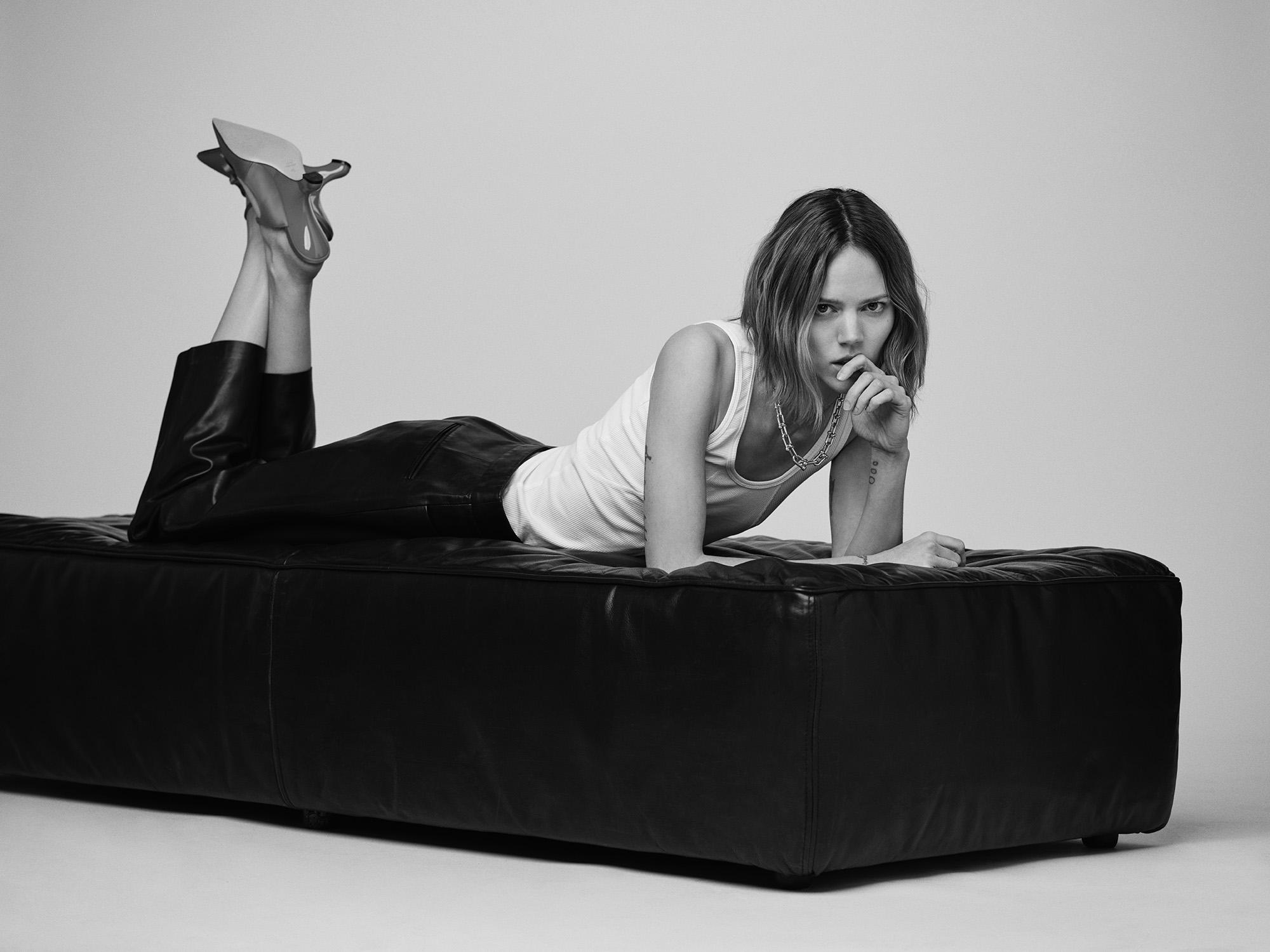 Freja Beha- Eurowoman