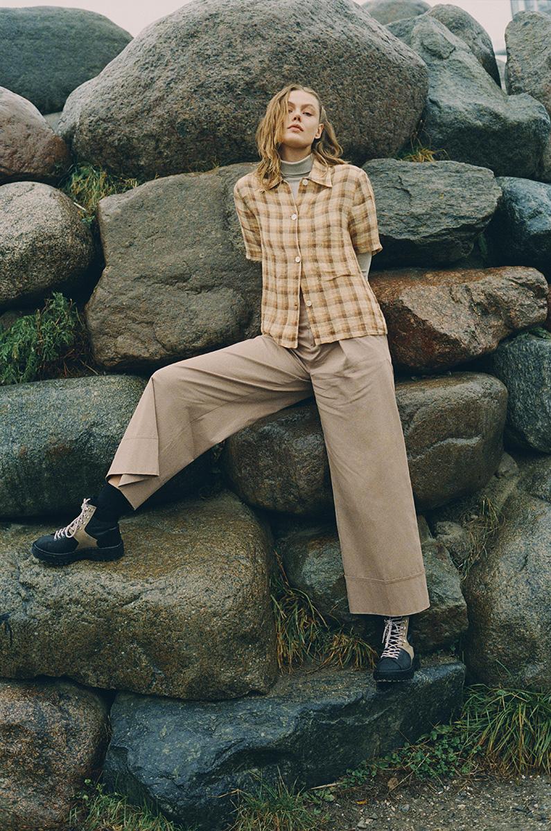 Frida Gustavsson February 2019 – Eurowoman